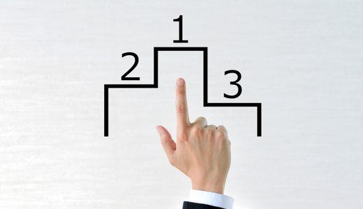 Googleマイビジネスの掲載順位を決める3つの要素